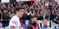 Bradarić i Posavec pozvani u U-21 reprezentaciju