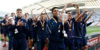Sto godina Akademije: Pozdravite Hajdukovu budućnost na utakmici s Rudešom
