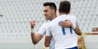 Hajduk II u nedjelju dočekuje Kustošiju
