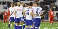 Split: Hajduk - Rudeš 3:0