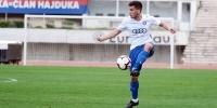 Hajduk II u petak na Poljudu dočekuje Varaždin