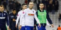 Ismajli odigrao cijelu utakmicu u porazu Albanije, Špikić strijelac za U-20 reprezentaciju