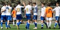 Četvorica Hajdukovaca nastupila za U-17 reprezentaciju protiv Engleske