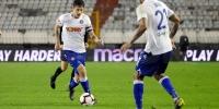 Bradarić: We were better than Osijek but we didn't manage to score