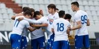 Hajduk II - Osijek II 3:1