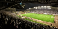 CIES: Hajduk second in world for highest contributions to total league attendances by club
