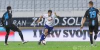 Adriatic derby on Saturday at Poljud