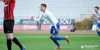 Hajduk II - Međimurje 2:1