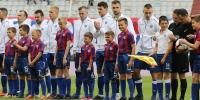 Split: Hajduk - Inter Z. 3:2