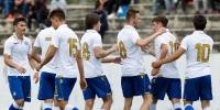 Juniori slavili protiv Osijeka na Poljudu