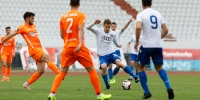 Pobjeda Hajduka II protiv Šibenika