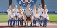 Mlađi početnici II osvojili Dalmatinko kup