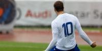 Hajduk II na gostovanju u Sesvetama