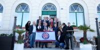 Svečano obilježena 75. obljetnica obnove HŠK Hajduk na otoku Visu