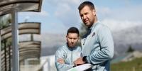 Trostruki ogled Hajduka i Rijeke