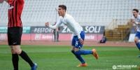 Hajduk II u ponedjeljak na Poljudu dočekuje BSK