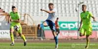 Sahiti dobio poziv za U-21 reprezentaciju Albanije