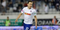 Caktaš debuted for Croatia, Ismajli played full 90 minutes for Albania