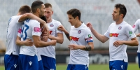 HT First League draw: Hajduk to host Istra 1961 in round 1