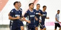 Hajduk to play five pre-season friendly matches