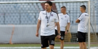 Coach Oreščanin: We have neough time for a detailed analysis of our opponent