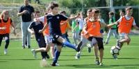 HNK Hajduk Split Summer Football School starts on Monday
