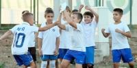 U ponedjeljak započinje prvi tjedan HNK Hajduk Summer Football School!