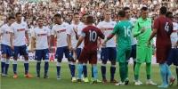 Split: Hajduk - Gzira United 1:3