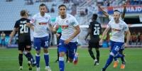Stefan Simić: Jako bitna pobjeda, drago mi je da sam svojim golom pomogao momčadi