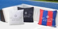 Proširen asortiman klupskih proizvoda: Jastuci za ugodni odmor