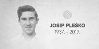 Preminuo Josip Pleško