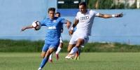 Uvjerljiva pobjeda Hajduka II u Solinu