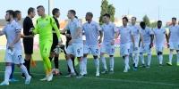 Koprivnica: Slaven B. - Hajduk 2:1