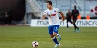Juranović: Bili smo maksimalno motivirani, a ja sam nakon tri godine dočekao drugi pogodak