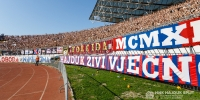 Tickets for Hajduk - Dinamo now on sale!