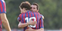 Hajduk II pobijedio Croatiju u Zmijavcima