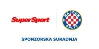 HNK Hajduk potpisao sponzorski ugovor sa SuperSport sportskom kladionicom
