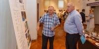 Četrdeset godina MIS-a: Otvorena izložba, Hajduk predstavljao nogometaš koji je osvojio mediteransko zlato...