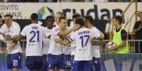 Jadranski derbi na Rujevici: Hajduk protiv Rijeke od 19 sati