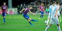 Teklić scored his first goal for Hajduk: It feels great