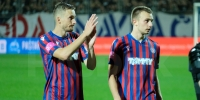 Bradarić: We didn't manage to win but we showed our character