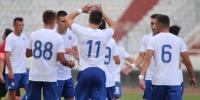 Hajduk II u srijedu gostuje u Dugopolju