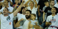 Nagradni natječaj - 40 godina Hajduka na Poljudu