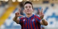 Hajduku II pripao prijateljski ogled u Dugopolju