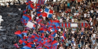 Hajduk - Slaven Belupo tickets on sale