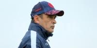 Trener Burić uoči prvenstvenog ogleda s Goricom