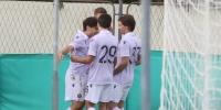 Hajduk II osvojio sva tri boda u Solinu