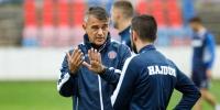 Bijeli odradili posljednji trening uoči dvoboja s Osijekom