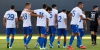 Hajduk II u ponedjeljak dočekuje Međimurje