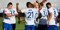 Hajduk danas od 15 sati na Poljudu protiv Osijeka